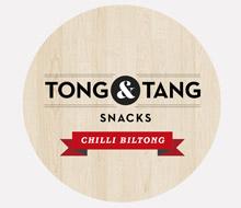 tong & tang